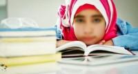Hicab, saqqal və cins qadağan edildi- Tacikistan məktəblərində