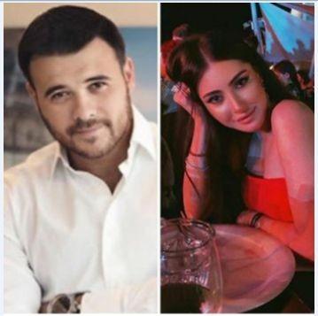 Emin Ağalarov Nəcməddin Sadıkovun qızı ilə nişanlandı — FOTOLAR