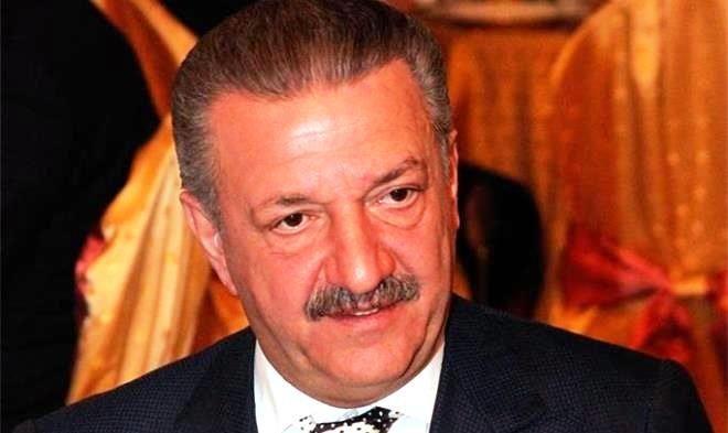 Lujkov Telmanı dəstəklədi: İnanmıram