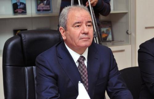 """""""Hər şeyə səbəb olan Əli Abbasov çöldə, biz isə içərdəyik"""""""