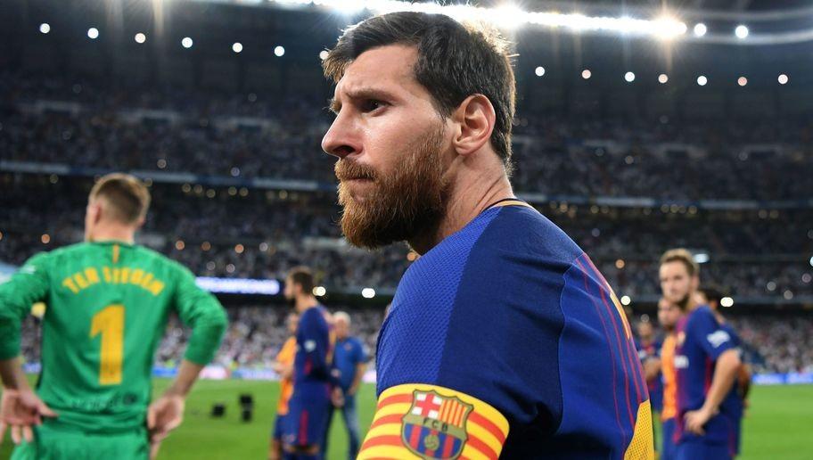 Messi Müllerin rekordunu təzələdi