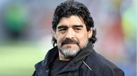 Maradona Rusiya vətəndaşı olmaq istəyir