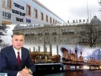 SOCAR-ın trest rəhbəri korrupsiyada ittiham olunur