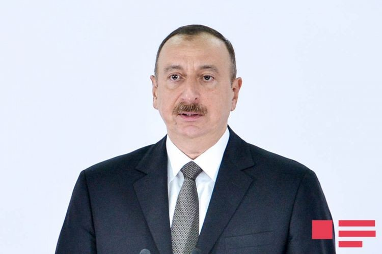 YAP-ın yaradılmasının 25 illiyinə həsr edilmiş yubiley tədbiri… –Prezidenti mərasimdə iştirak edib