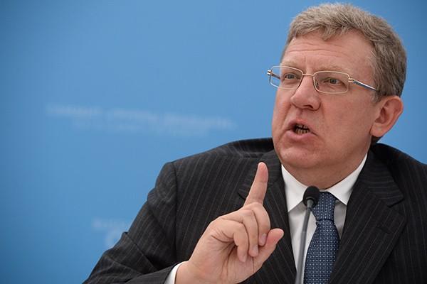 Kudrin: Xarici sanksiyaların nəticələri kompensasiya edilməlidir