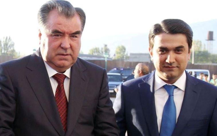 Taciklərin prezidenti də 30 yaşlı oğluna yol açır –Yaş senzi 35-dən 30-a endirild