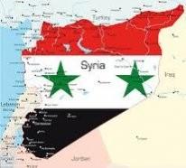 Suriya rejimi atəşkəsi pozub