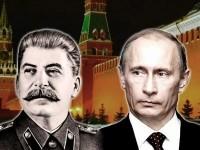 """Rusiyadakı rəy sorğusunda Stalin birinci yerə çıxıb : Ruslar """"xalqlar atası""""ına hələ də inanırlar"""