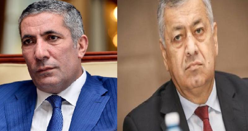 Deputatlar Çingiz Abdullayevə cavab verdi
