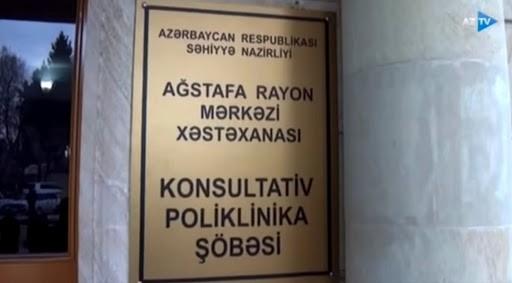 """""""Ağstafa Rayon Mərkəzi Xəstəxanası Publik Hüquqi Şəxs""""in fəaliyyətində nə dəyişdi?-"""
