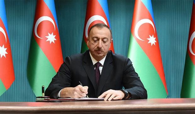 """Ağacan Abiyev """"Şərəf"""" ordeni ilə təltif edildi"""