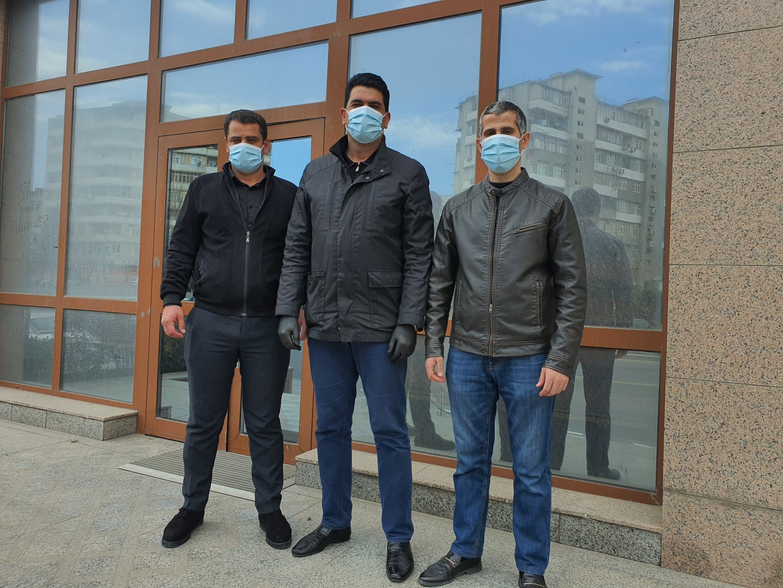 """""""Deputat Qərargahında"""" yaradılan işçi qrupu tənha insanlara"""