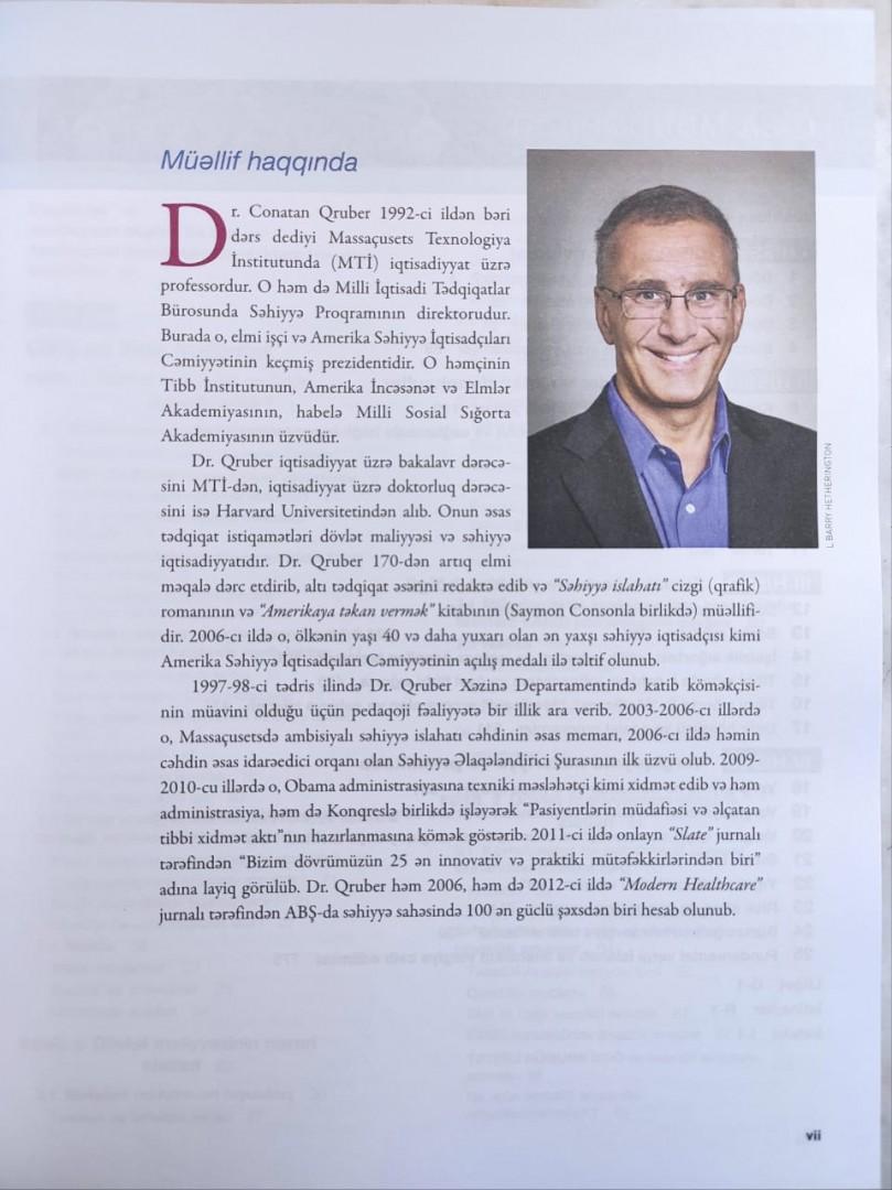 Azərbaycan Beynəlxalq Bankı ADAU-ya kitablar hədiyyə etdi
