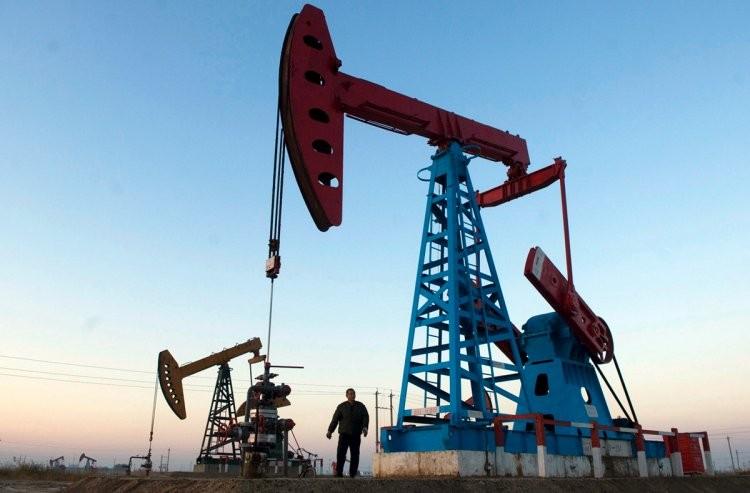 ABŞ-da gündəlik neft hasilatı artırılıb –İstehsal tarixi rekorda yaxınlaşır