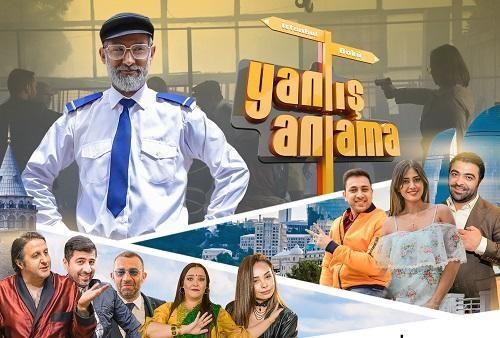 """""""Yanlış anlama"""": Azərbaycan lağa qoyulur?"""