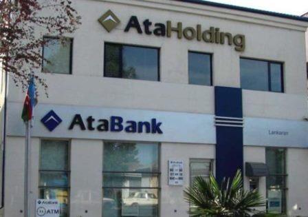 """""""AtaBank""""da nələr baş verir?- Haqlı kimdir,haqsız kim?"""