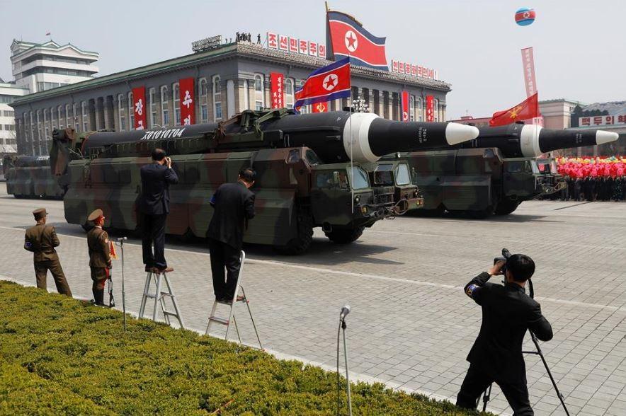 Şimali Koreyanın hədəf seçilməsinin əsl səbəbi