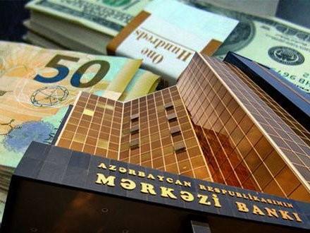 Dollar cüzi bahalaşdı –Mərkəzi Bank