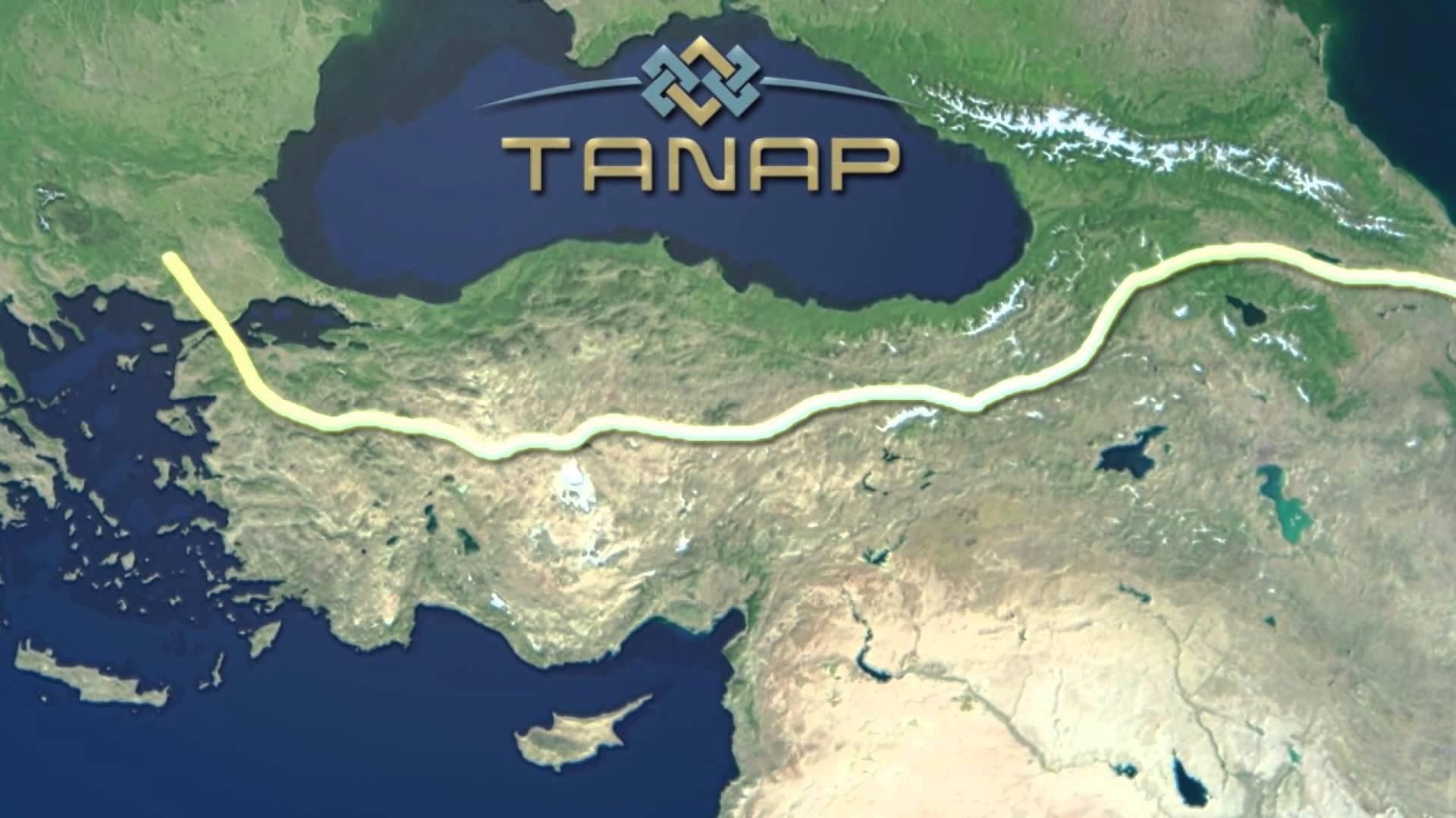 İsrail TANAP-a qoşulur –Qərar danışıqlardan sonra qəbul olunub
