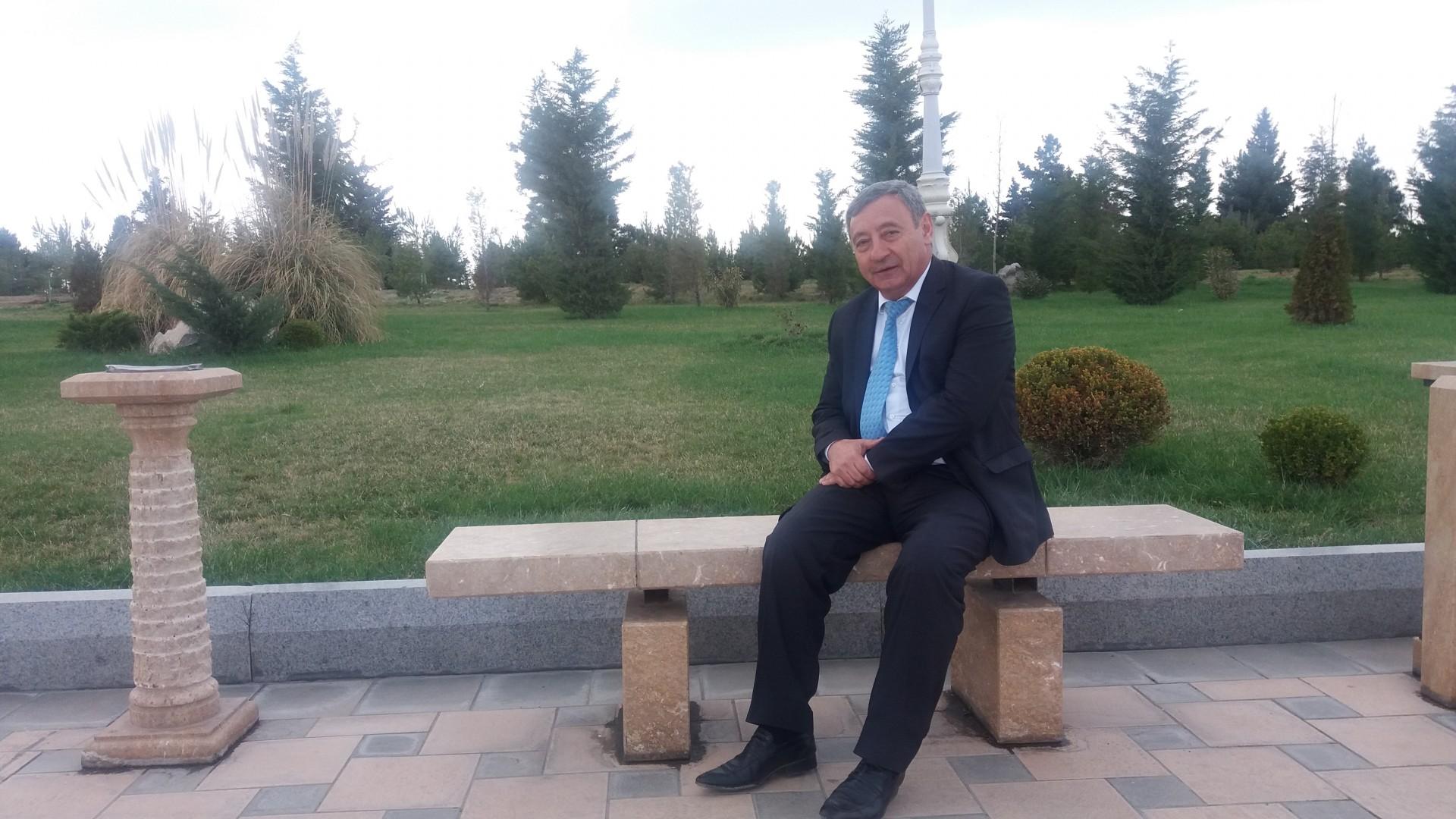 Prezident İlham Əliyevin Gəncə səfəri ADAU-ya stimul verib