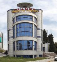 """Nizami rayonu ərazisində yerləşən """"Planet"""" şadlıq sarayının sahibi prokurorluğa verildi"""