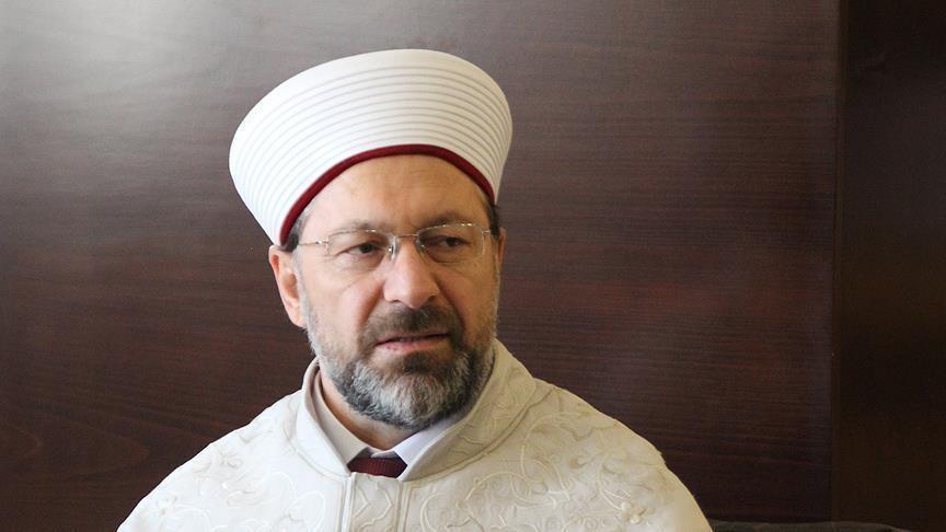 Müharibəni islam əxlaqına uyğun formada aparırıq - Türkiyə