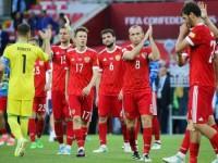 Konfederasiyalar Kuboku:Portuqaliya və Meksika yarımfinala yüksəlib