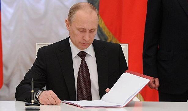Putin qərarını verdi: Seçkilərdə iştirak edəcəm