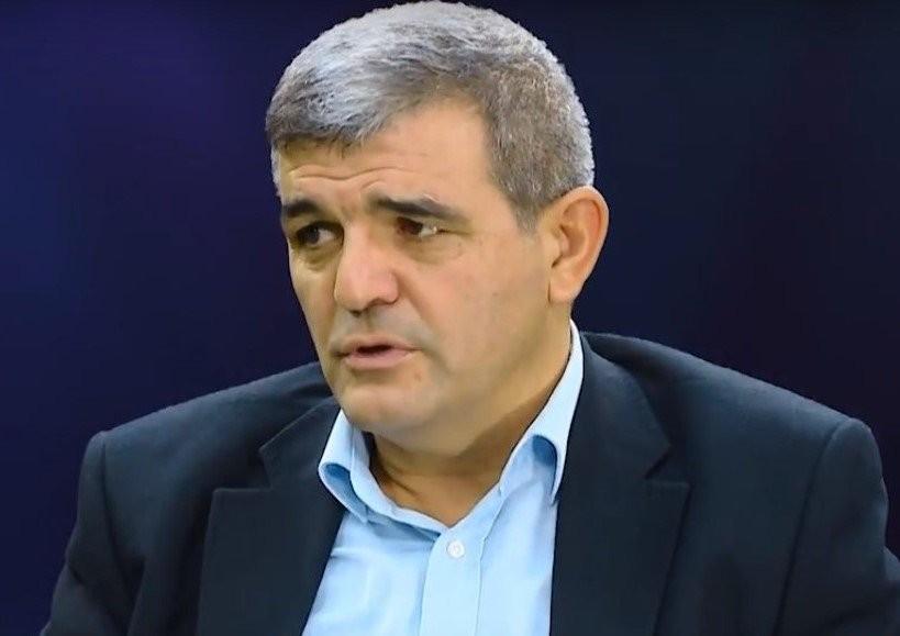 Fazil Mustafanın bayraq və himnlə bağlı qalmaqal yaratmış çıxışı
