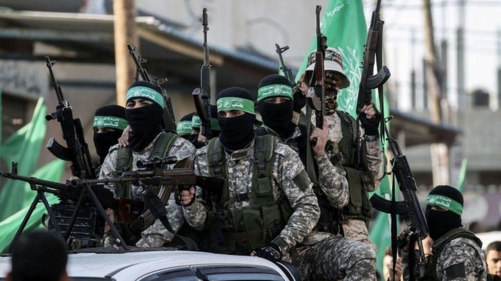 HƏMAS sükutu pozdu - İsrailə qarşı 3-cü intifadaya başlamaq fikri səsləndirildi