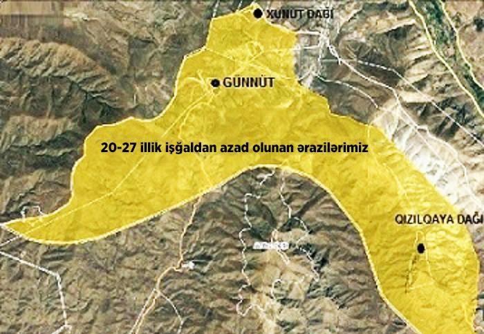 Ordumuz 11 min hektar ərazini necə azad etdi? – Təfərrüat