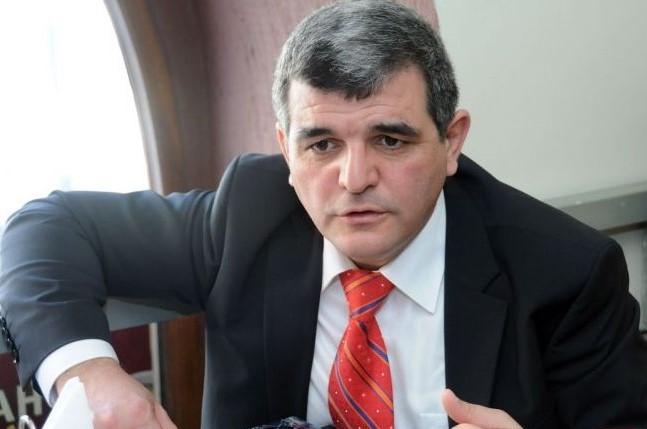 """Deputatdan çağırış:""""İraqda keçirilən referenduma Milli Məclis münasibət bildirməlidir"""""""