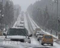 Havalar pisləşəcək: Bakıya yağış, rayonlara qar yağacaq –Proqnoz