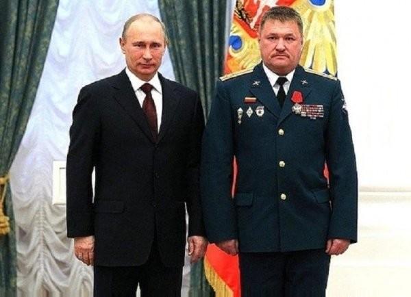 """Rusiya generalının ölümündə ABŞ-ı təqsirləndirdi:""""ABŞ-ın Suriyadakı ikiüzlü siyasətinin ağır bədəlidir"""""""